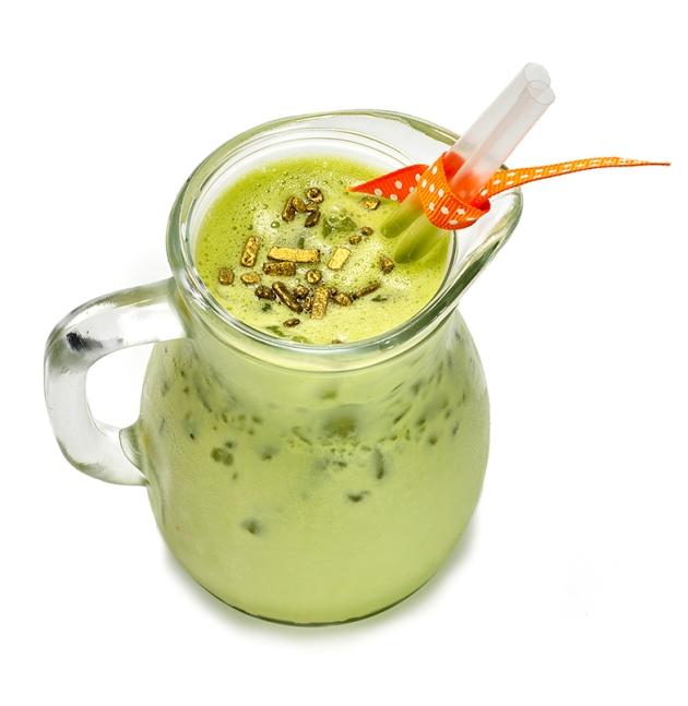 The Zen of Tea 2 Gourmet Adventures