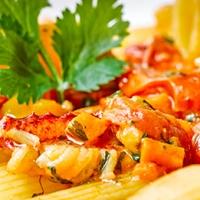 Mouthwatering Seafood Dishes at Gattopardo Ristorante di Mare