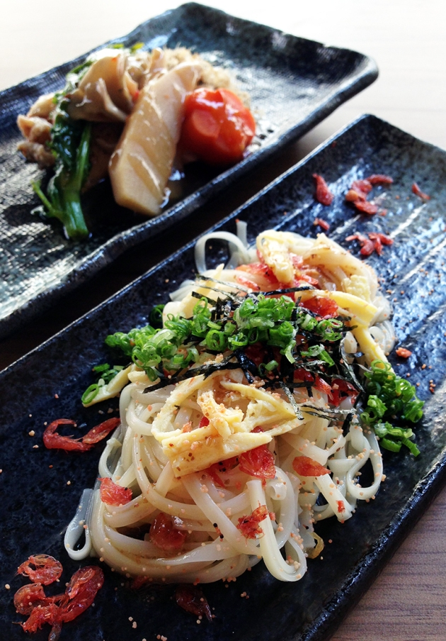 Inaniwa idon_Marukyu for Gourmet Adventures