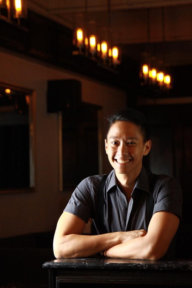 Peter Chua - 28 Hong Kong Street (2) for Gourmet Adventures