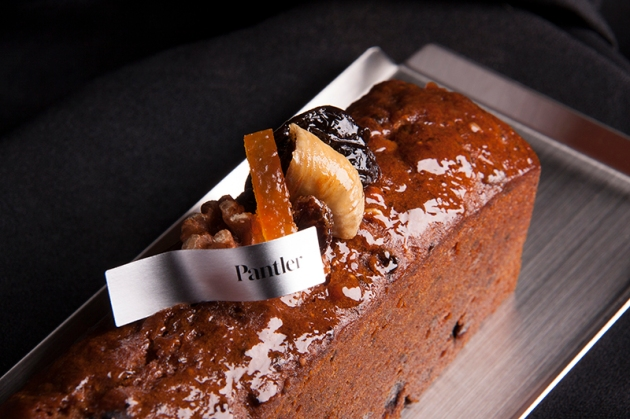 Pantler Fruit pound cake - News by Gourmet Adventures
