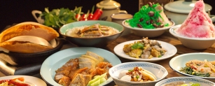 York Hotel's Penang Hawkers' Fare 2014 - News by Gourmet Adventures panel