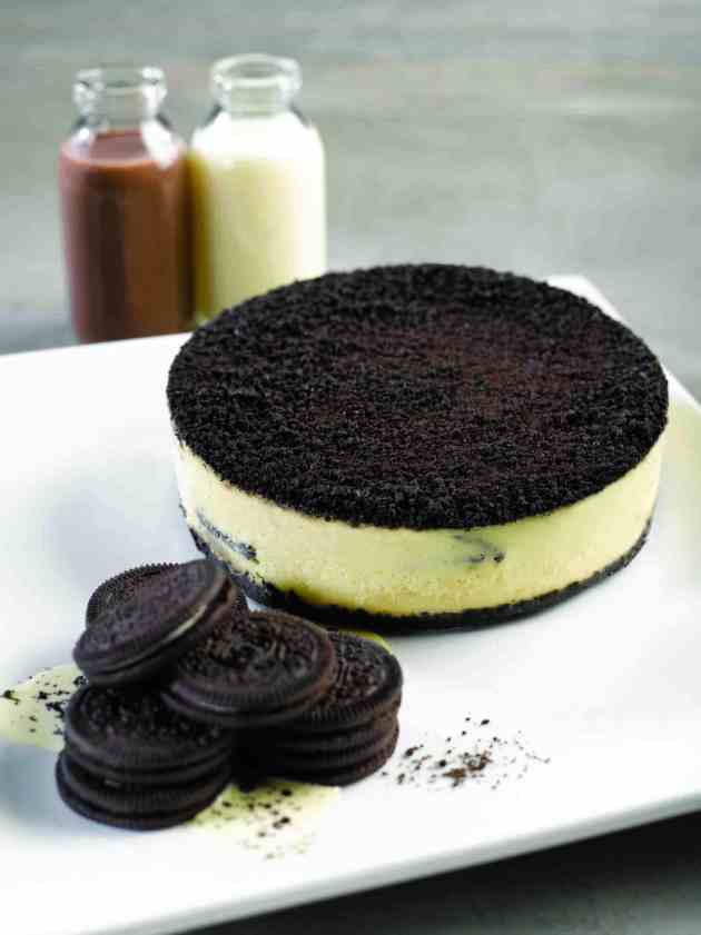 Cat and the Fiddle - Order Cheesecakes Online - Modern Duke's Pudding - Review by Gourmet Adventures