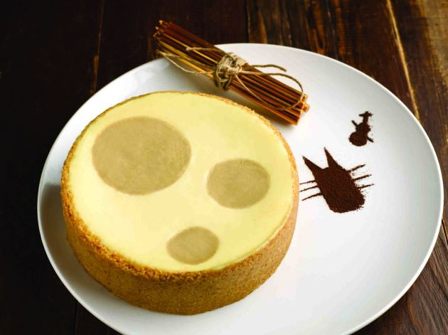 Cat and the Fiddle - Order Cheesecakes Online - Over the Moon - Review by Gourmet Adventures