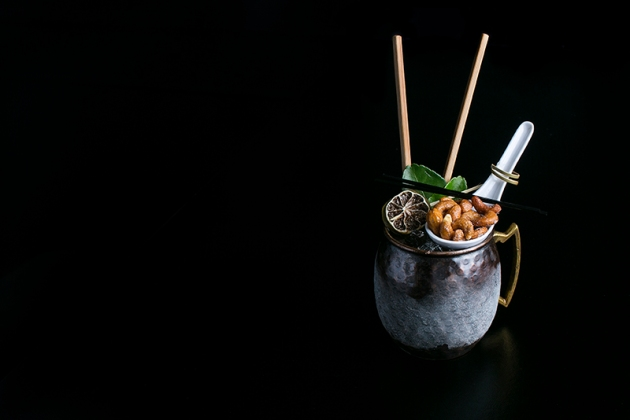 House of Dandy Bar - Singapore Cocktail Week - News by Gourmet Adventures