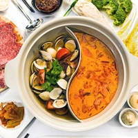 Indulge in Rainy Day Comfort Food at The Best Steamboat Restaurant in Singapore, Hotpot Kingdom