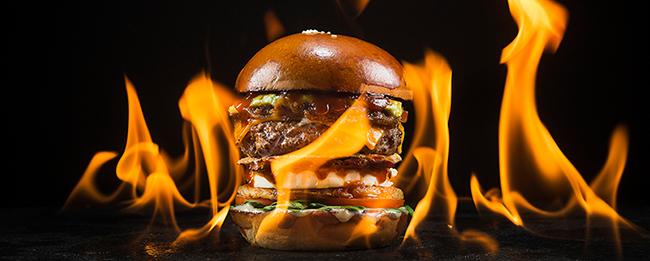 wildfire kitchen & bar panel-gourmet adventures