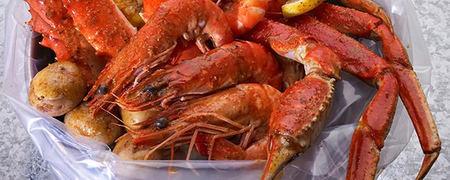 full of crab panel-gourmet adventures