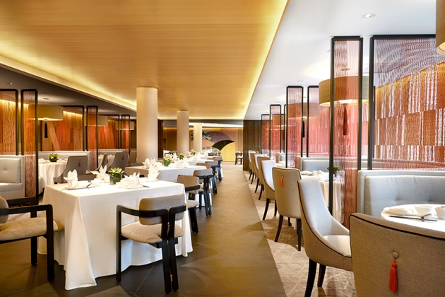 Yan main dining - Review by Gourmet Adventures