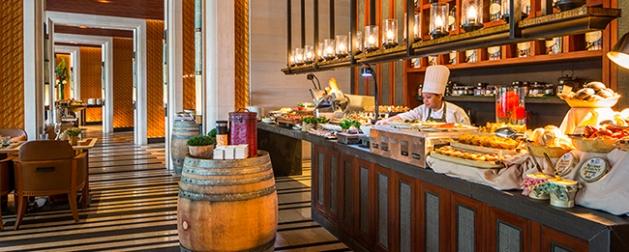 sunday brunch at capella singapore-gourmet adevntures