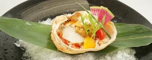 akari japanese dining bar panel