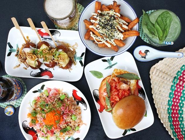 loof-bjorn-shen-cheeseburger-yakitori-umami-fries-kimcheeseburger-ichiban-fried-lice-review-by-gourmet-adventures